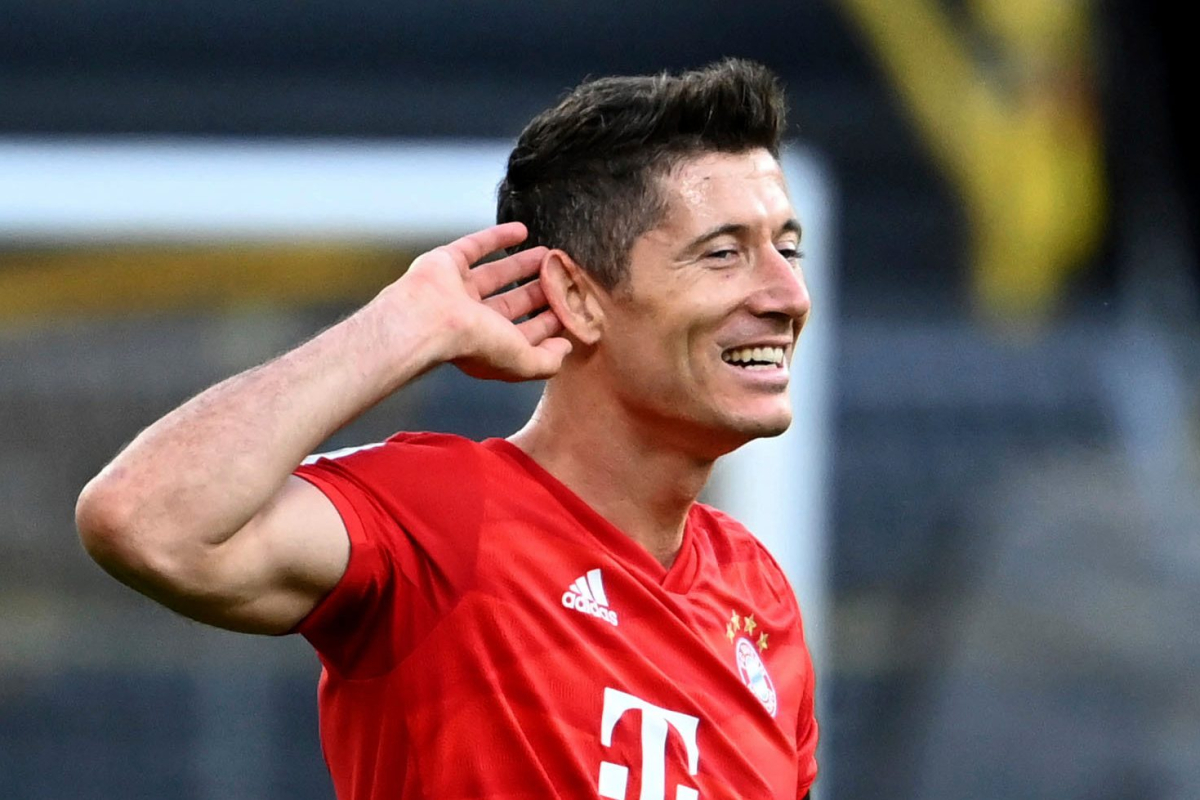 Bayern Munich vs Fortuna Dusseldorf: Live stream FREE, TV channel, UK time and team news for tonight's Bundesliga clash