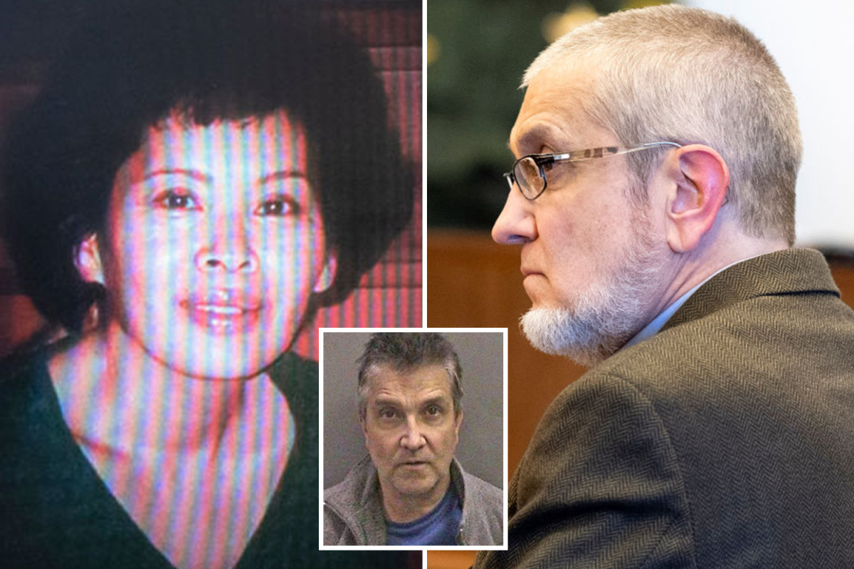 Former lawyer convicted of murdering ex-wife on cruise and tossing her overboard to get her $1million fortune