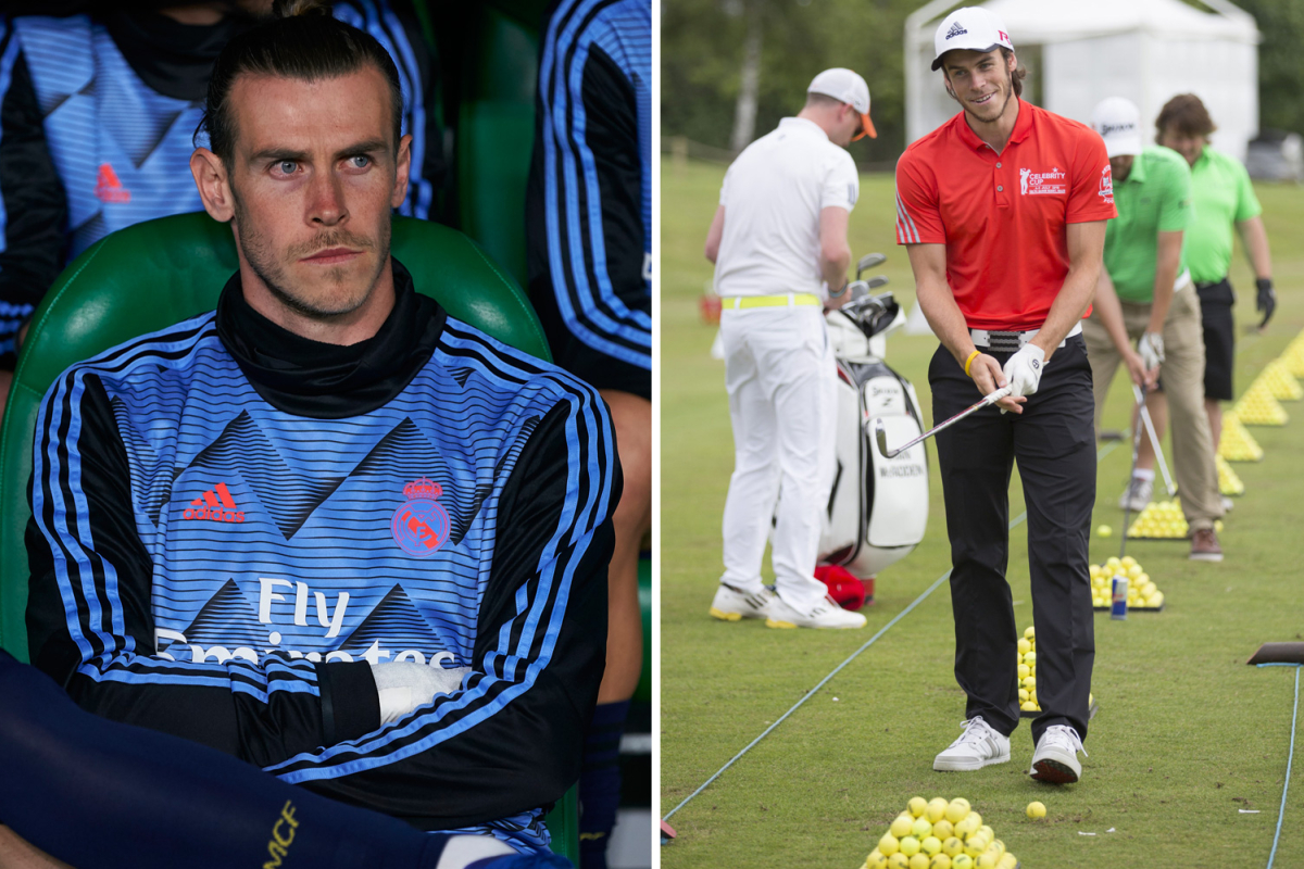 Gareth Bale's agent rules out Premier League return as he 'has a very nice lifestyle' despite Real Madrid woes