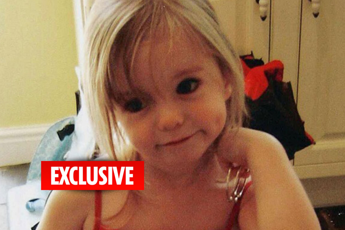Madeleine McCann paedo suspect 'spotted by tourists staking out apartment for four days'