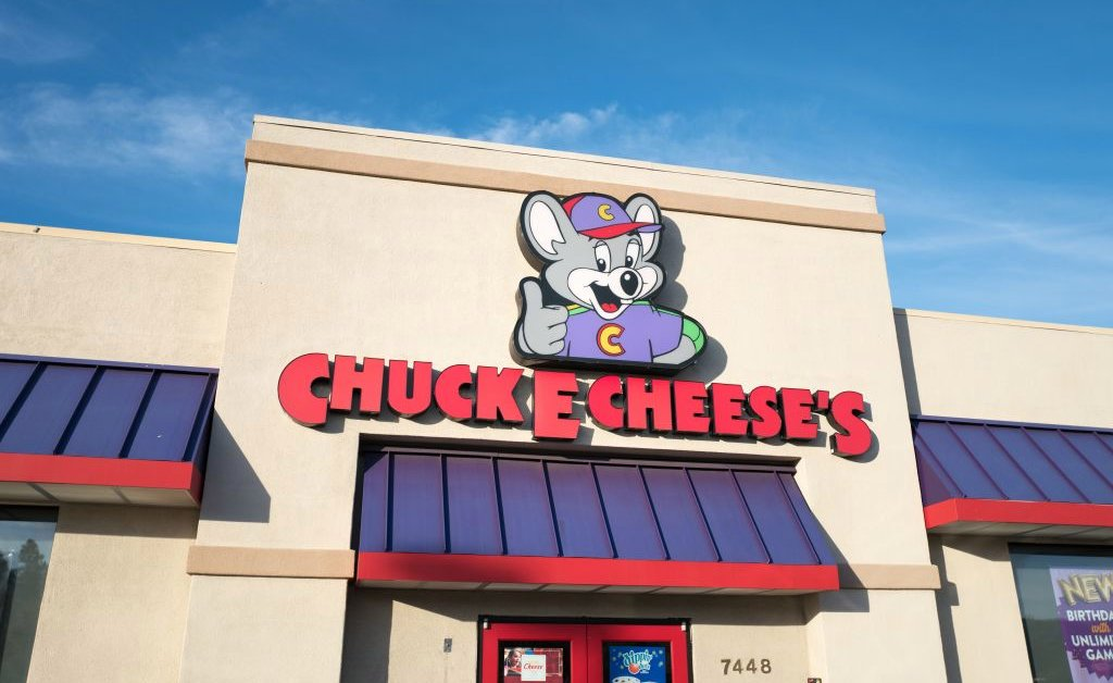 What Should Chuck E Cheese Do Now? Everyone's a Career Counselor With Ideas of Their Own