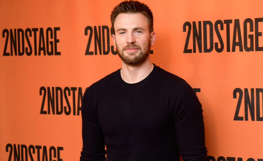 Chris Evans Sent a Captain America Shield to a Young Hero for the Most Heartfelt Reason