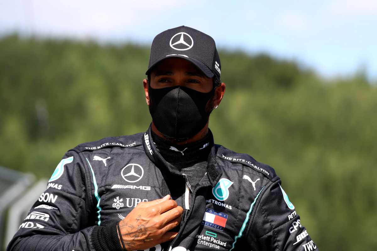 F1 Austrian Grand Prix: Start time, TV channel, live stream, grid and schedule for TODAY's opener