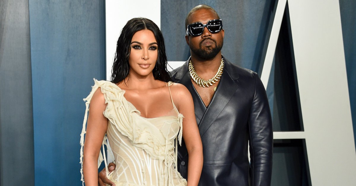 Kim Kardashian West Addresses Husband Kanye West's Bipolar Disorder and Asks Public for 'Compassion and Empathy'