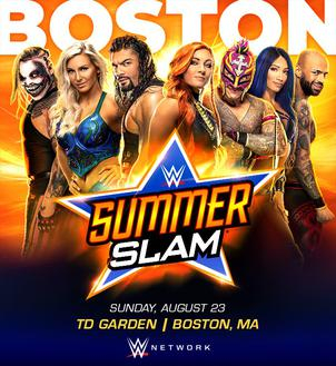 WWE SummerSlam 2020 details revealed with Boston event 'CANCELLED and moved to Performance Center on August 23'