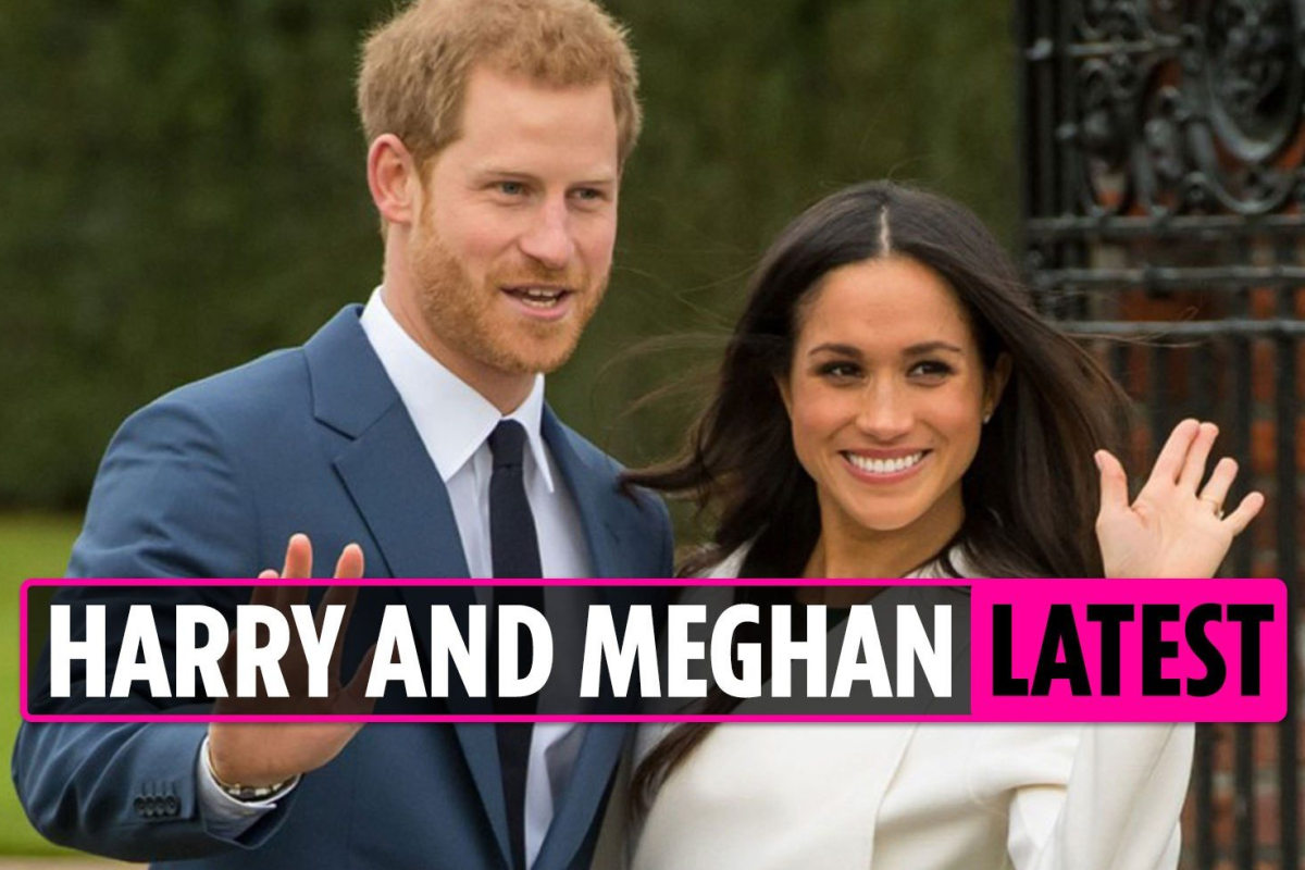 Meghan Markle and Prince Harry latest news: Finding Freedom released today – LIVE updates