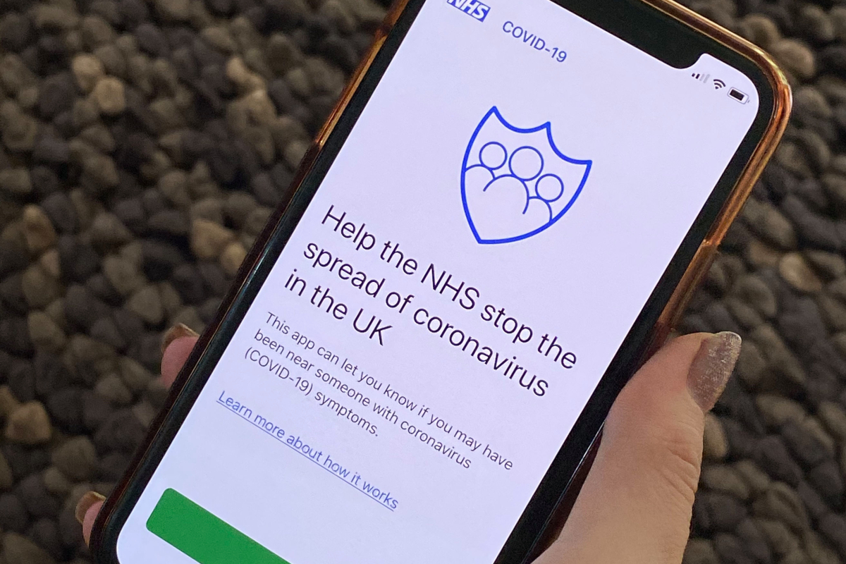 New NHS Test and Trace app powered by Apple and Google set to launch today