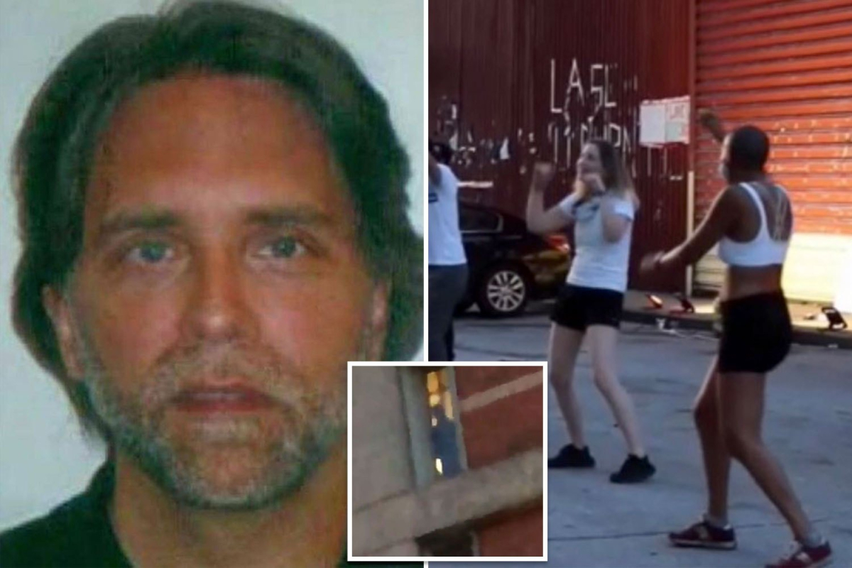 Nxivm sex cult still 'active and recruiting' as followers dance and twerk outside leader Keith Raniere's prison cell
