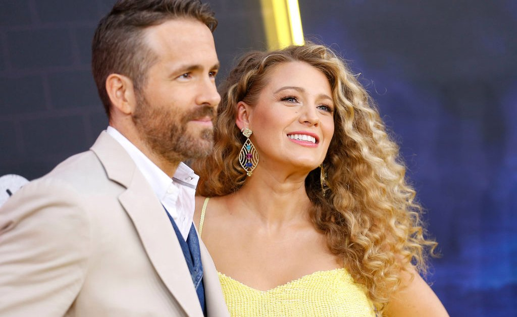 Ryan Reynolds 'Unreservedly Sorry' for Getting Married at South Carolina Plantation