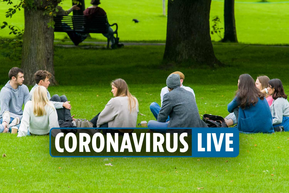 Coronavirus UK news 8am – Rule of Six blasted for 'encouraging snitches' as pubs face 9pm curfew if new measures fail