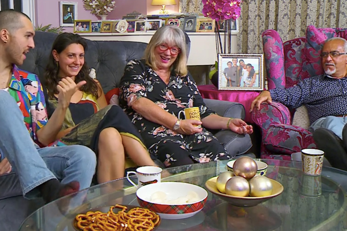Gogglebox series 16 LIVE – Updates as show returns days after Ofcom complaints about Michael family's Covid comments