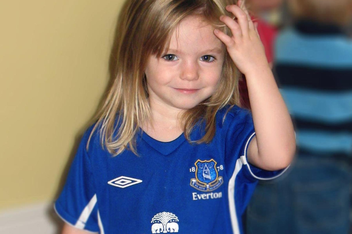 Madeleine McCann witness so crucial cops sealed off entire hotel and swept the building for bugs while interviewing him