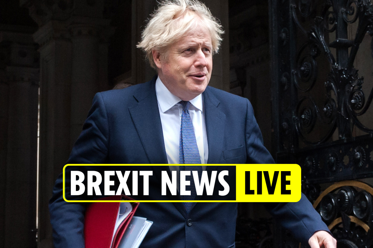 Brexit news latest – Boris to make announcement as trade agreement deadline passesfollowing 'disappointing' EU talks
