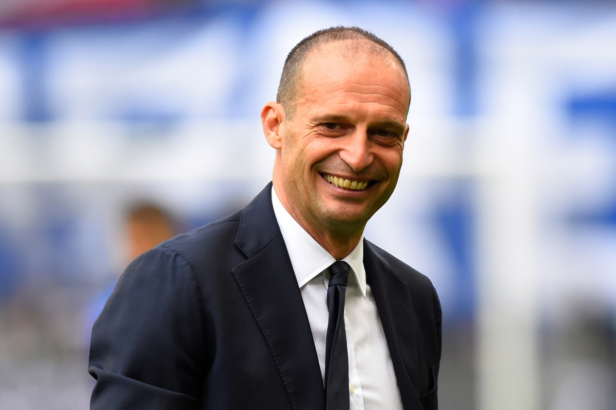 Man Utd 'could turn to Massimiliano Allegri' if they fail to tempt Mauricio Pochettino to replace under-fire Solskjaer