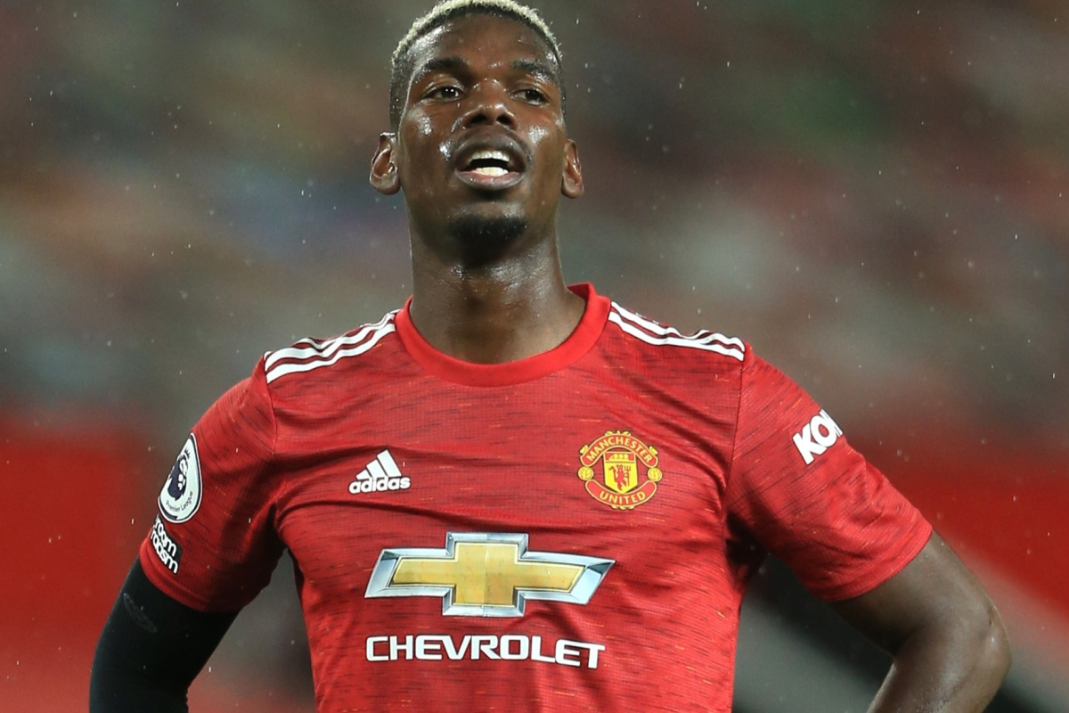 Man Utd star paul Paul Pogba urged to 'move on' by club legend Paul Ince amid Real Madrid transfer interest