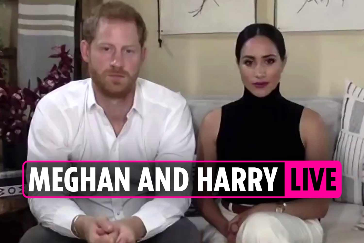 Meghan and Harry latest – Royal couple BLASTED for 'having it both ways' by 'exploiting' titles to rake in millions