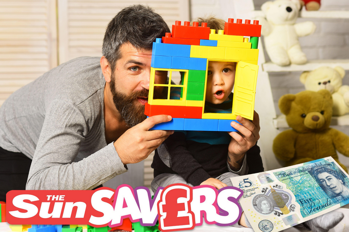 Spread the toy costs this Christmas with our top tips for the best bargains