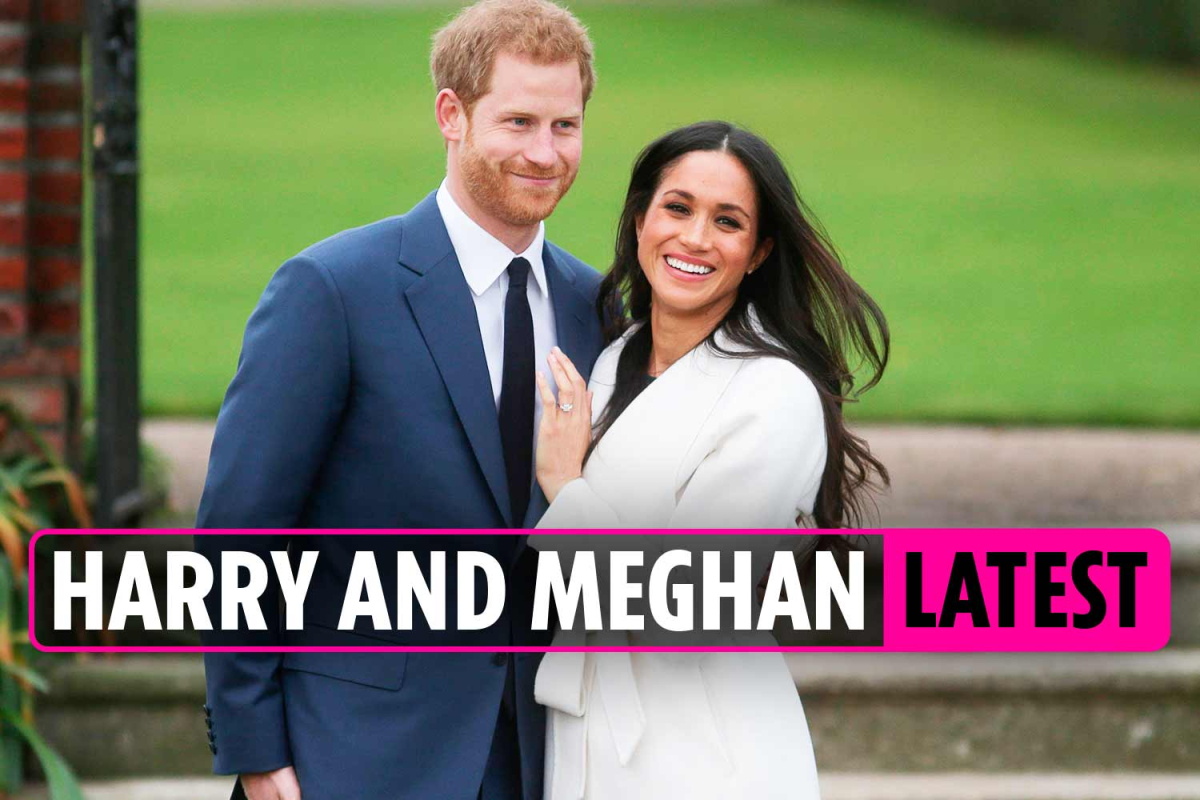 Meghan and Harry latest – Duchess risks ROYAL WRATH by dragging Prince Charles, The Queen and William into privacy row