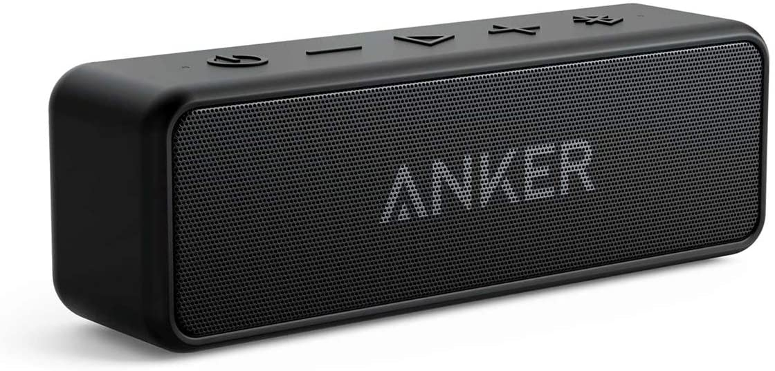 You can grab a Bluetooth speaker for just £27.99 in Anker's Black Friday sale