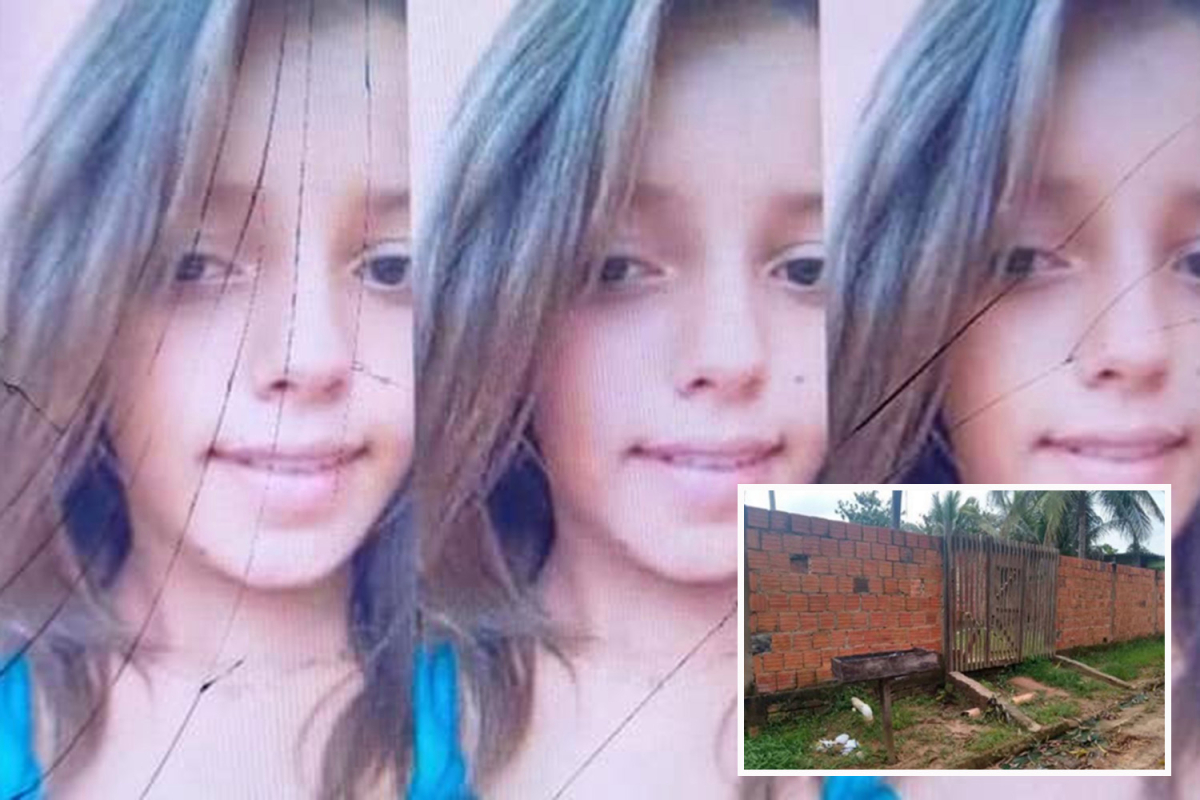 Ex-prison guard 'beheaded teen girlfriend, 17, and threw her head into mum's garden'