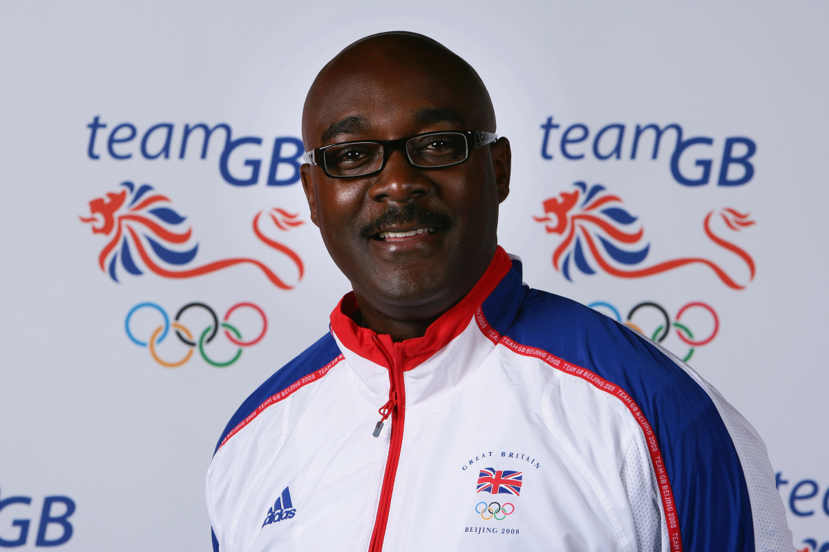 Lloyd Cowan dead at 58: Jessica Ennis-Hill and Team GB stars pay tribute to highly-respected athletics coach