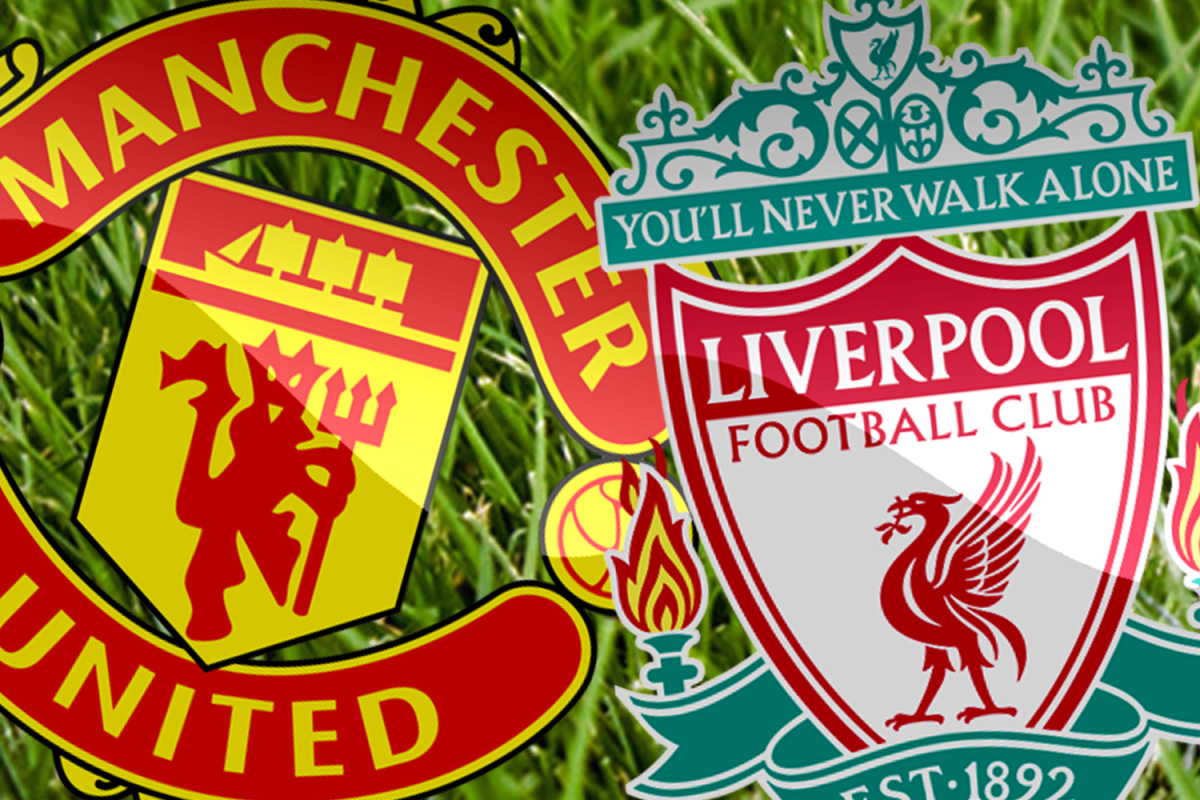 Man Utd vs Liverpool: Get £50 in free bets when you bet £10 on FA Cup clash