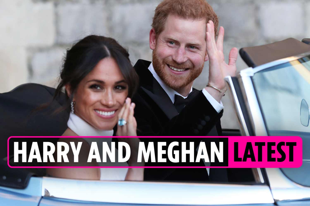 Meghan and Harry latest news – BOMBSHELL clue that Queen could strip runaway royals of their titles within weeks