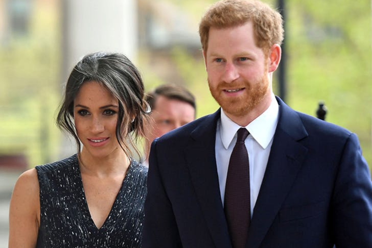 Meghan Markle and Prince Harry latest news – New royal baby name will be DIANA after Meg's subtle tribute, bookies think
