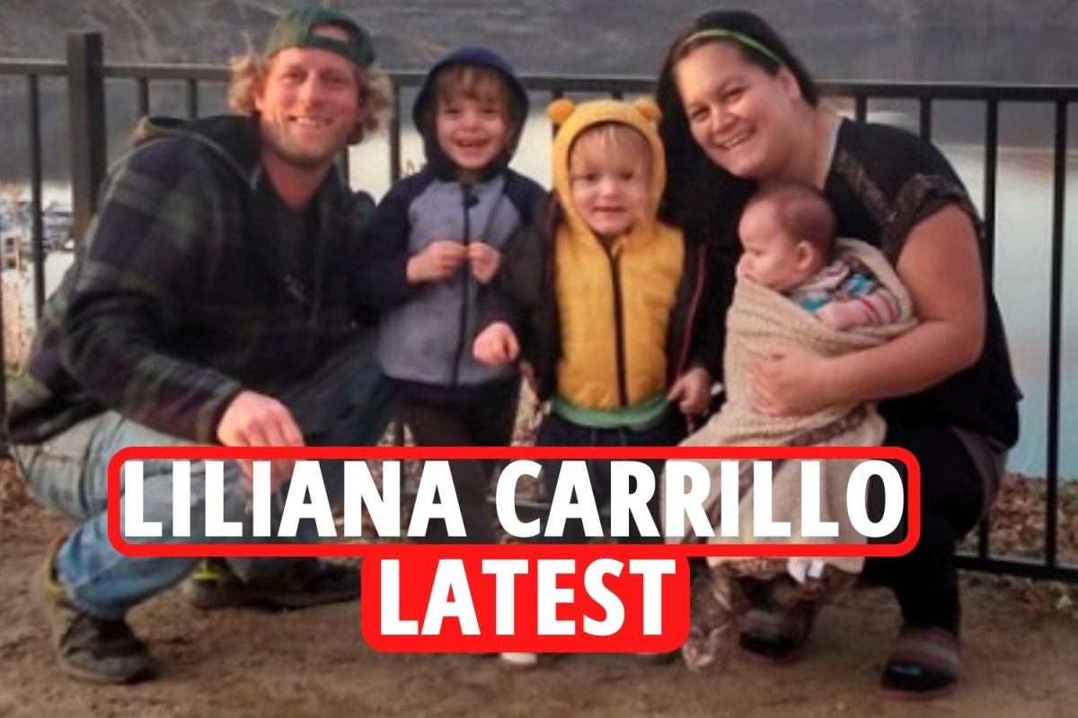 Liliana Carrillo stabbings latest – 'Killer mom' accused of killing her three kids 'was ill for months' before attack
