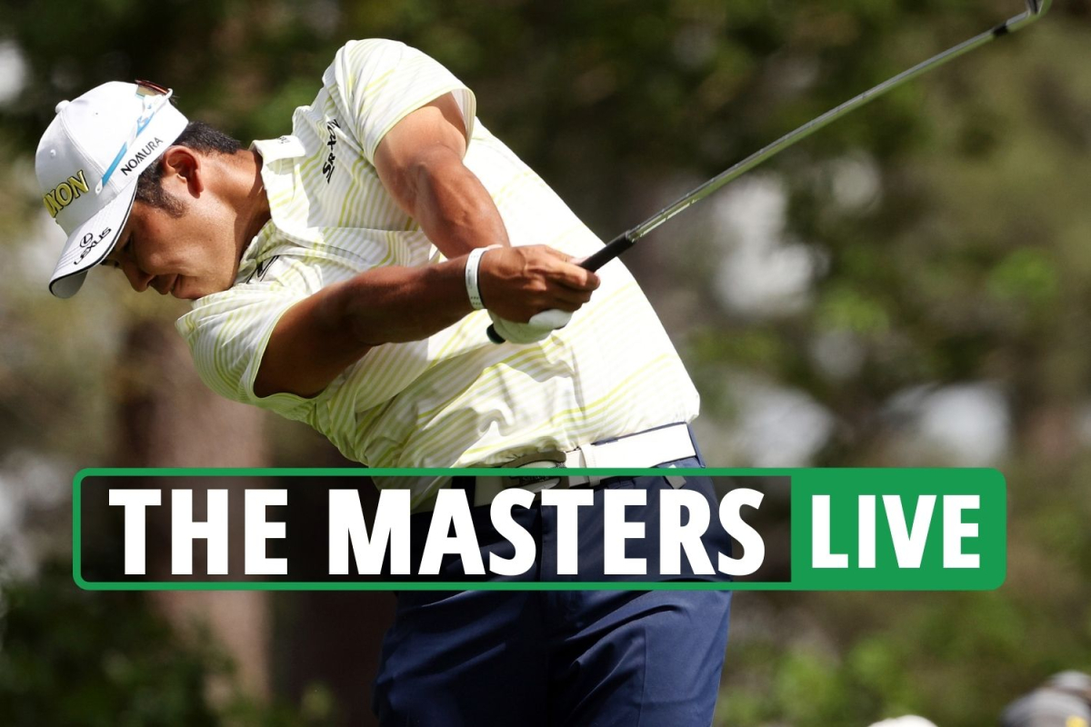 Masters 2021 LIVE leaderboard: Matsuyama CLOSING IN on history-making green jacket – LATEST, stream, scores, TV info