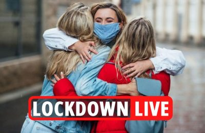 Coronavirus UK information – India variant fears 'imply Brits ought to ignore lockdown raise and NOT sit inside pubs or hug household'