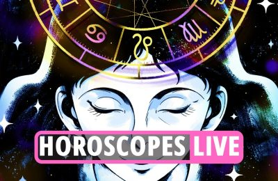 Each day horoscope as we speak LIVE – Free star signal information and updates for Leo, Taurus, Most cancers, Gemini, Scorpio, Pisces and extra