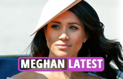 Meghan Markle newest information – Royal reporter left feeling 'SICK' after abuse despatched to her after writing Duchess articles
