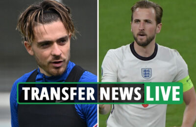 Grealish £100m to Man Metropolis newest updates, Kane developments, Chelsea closes in on Kounde deal – switch information