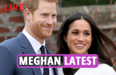 Meghan Markle – 'Bold' Duchess secretly plotted to marry Prince Harry to additional her profession, professional suggests